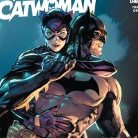 'Batman/Catwoman' #1 review