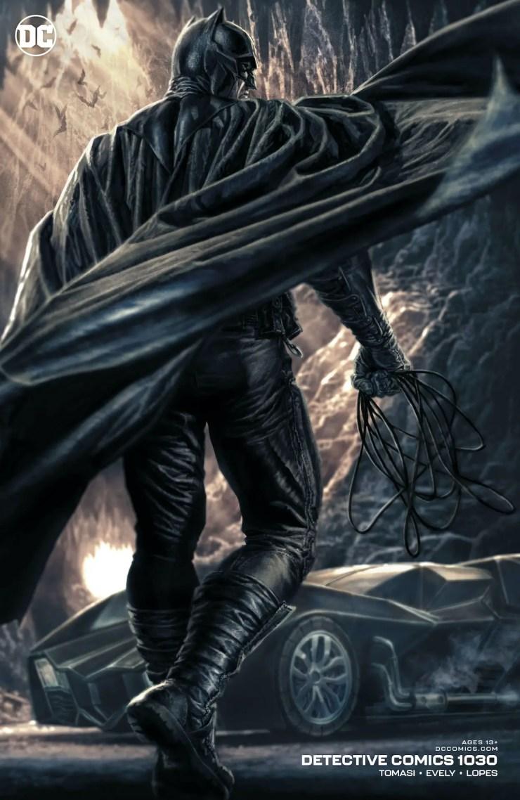 Detective Comics #1030 preview