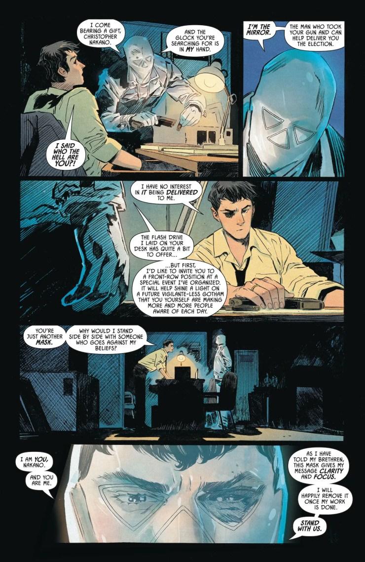 DC Preview: Detective Comics #1031