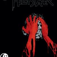 DC Preview: John Constantine: Hellblazer #12