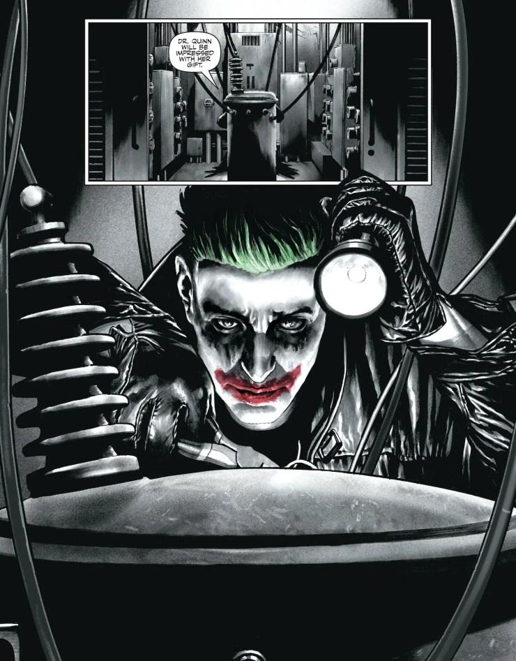 Joker/Harley: Criminal Sanity (2019-) #6