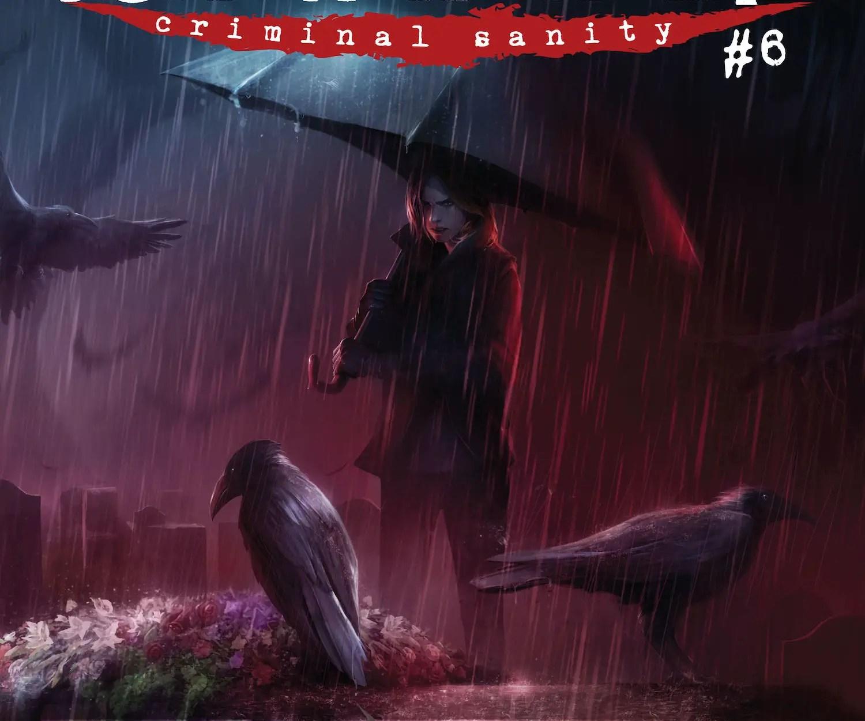 'Joker/Harley: Criminal Sanity' #6 review