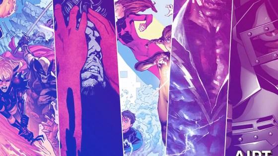 Fantastic Five: Week of November 25, 2020