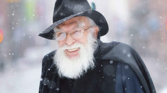 Conjurer James Randi has died. Here's why that matters.