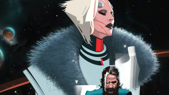 'We Only Find Them When They're Dead' #3 review