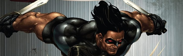 Rating X-Men's swollest lads based on total niceness