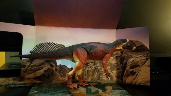 Psittacosaurus review -- Beasts of the Mesozoic