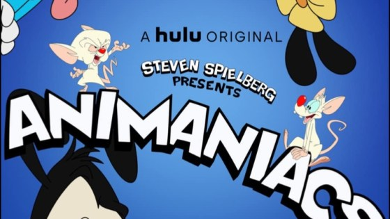 'The Animaniacs' reboot season 1 review