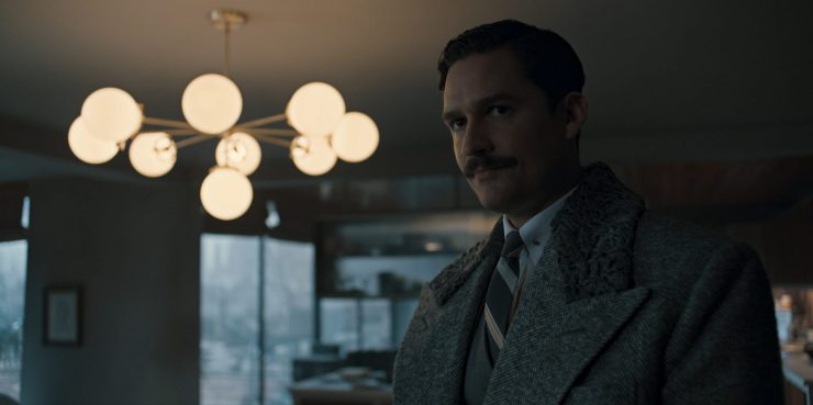 'Pennyworth' S 2 E 3-4 review: Alfred suffers a devastating loss