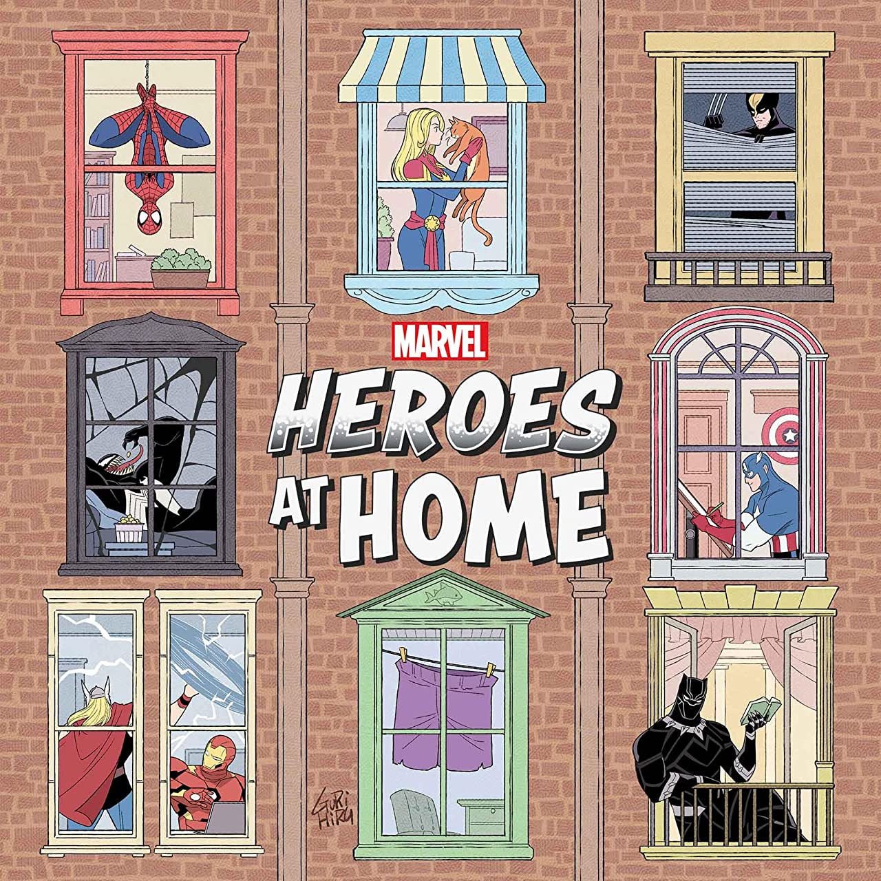 'Heroes at Home' review