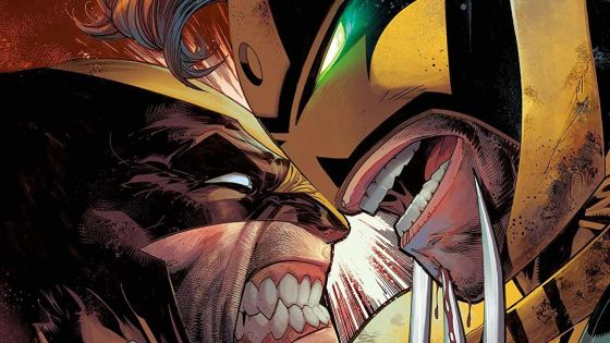 'Wolverine' #8 review: Celebrating 350 issues
