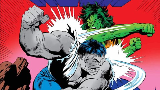 'Incredible Hulk Epic Collection: Going Gray' review