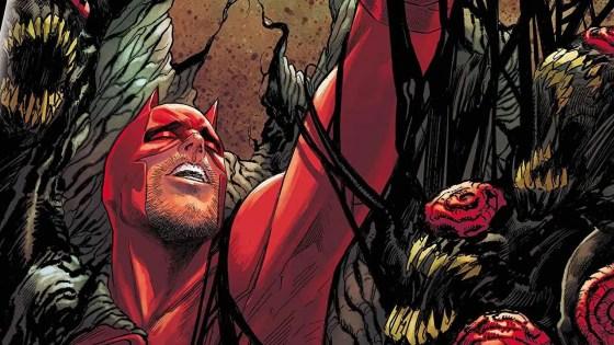 Marvel First Look: Daredevil #26