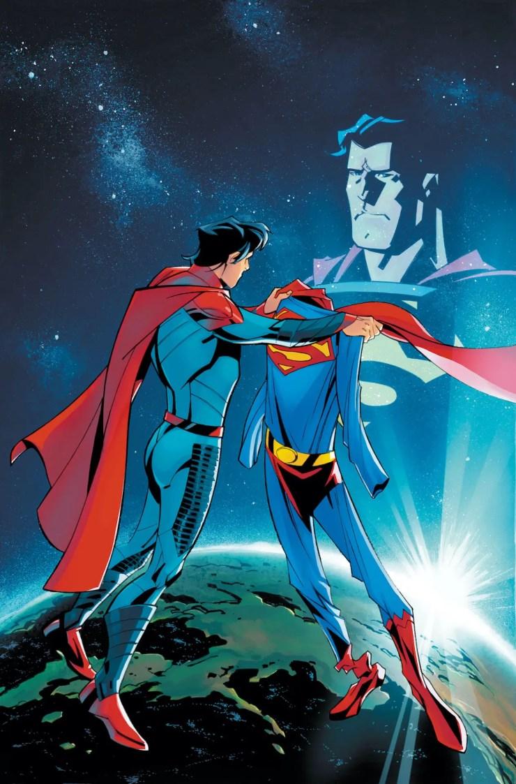 Action Comics #29 2021