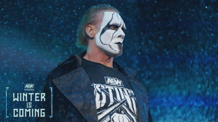 AEW Winter is Coming changed the wrestling world
