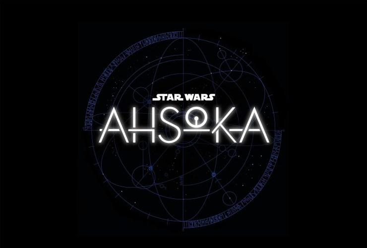 Ahsoka (Disney Investor Day)