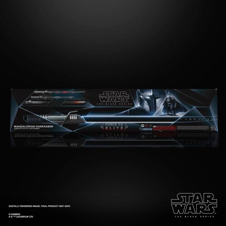 Force FX Elite Darksaber