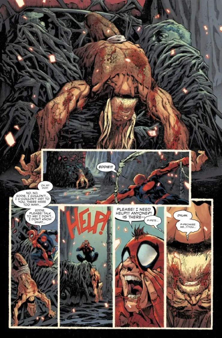 Marvel Preview: King in Black #2