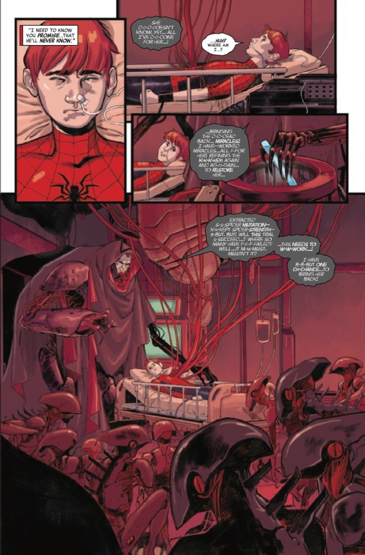 Spider-Man (2019-) #5 (of 5)