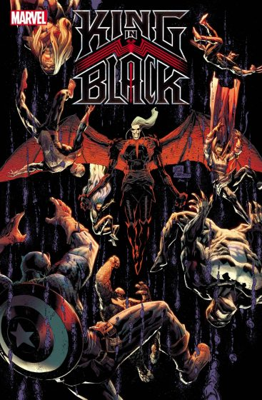 AIPT Comics Podcast Episode 103 King in Black #2