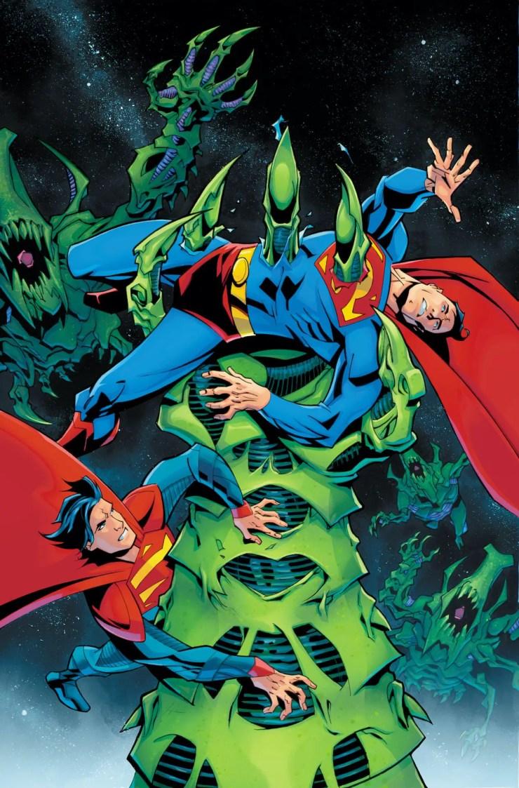 Superman #29 DC Comics 2021