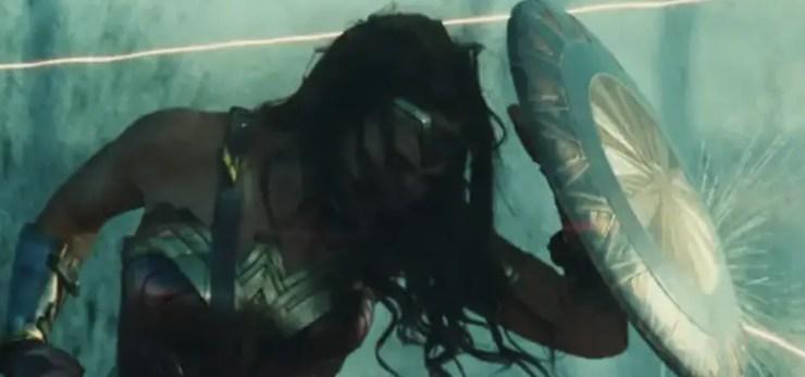 'Wonder Woman 1984' has a Steve Trevor problem