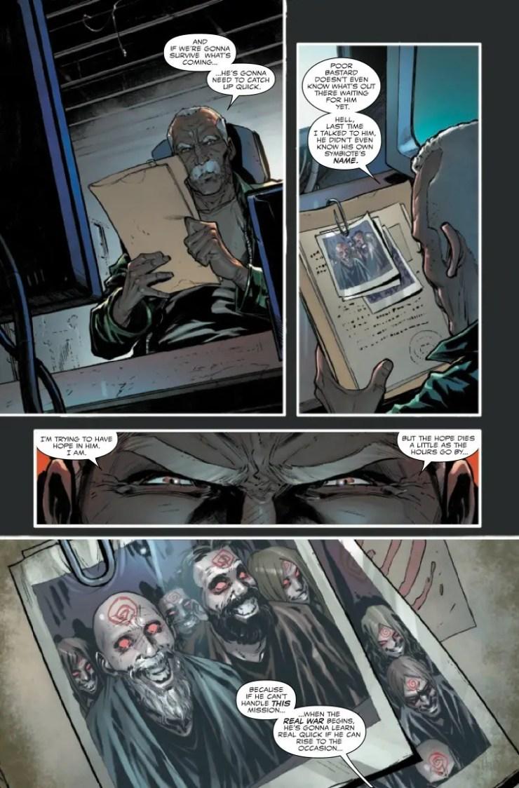 Venom #31 2020
