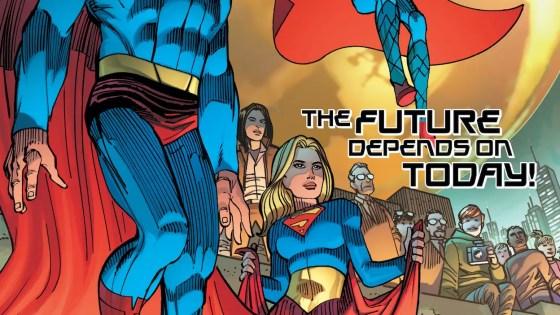DC Preview: Action Comics #1028