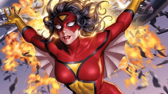 'Spider-Woman Vol. 1: Bad Blood' review