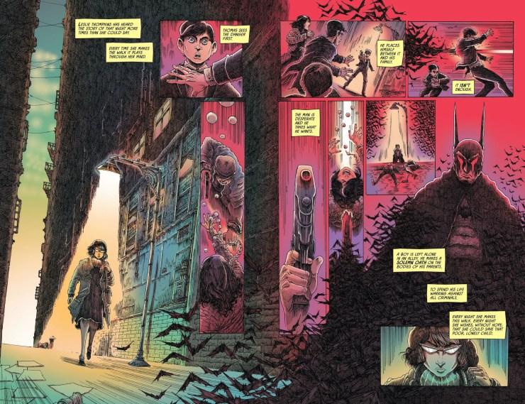 Batman Annual #5 2020