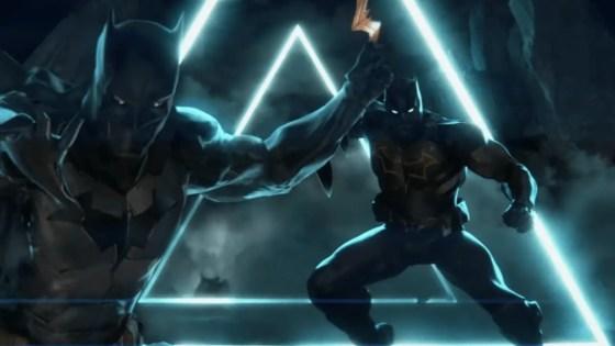DC Comics launches 'DC Future State' trailer