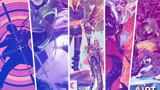 Fantastic Five: Week of December 16, 2020