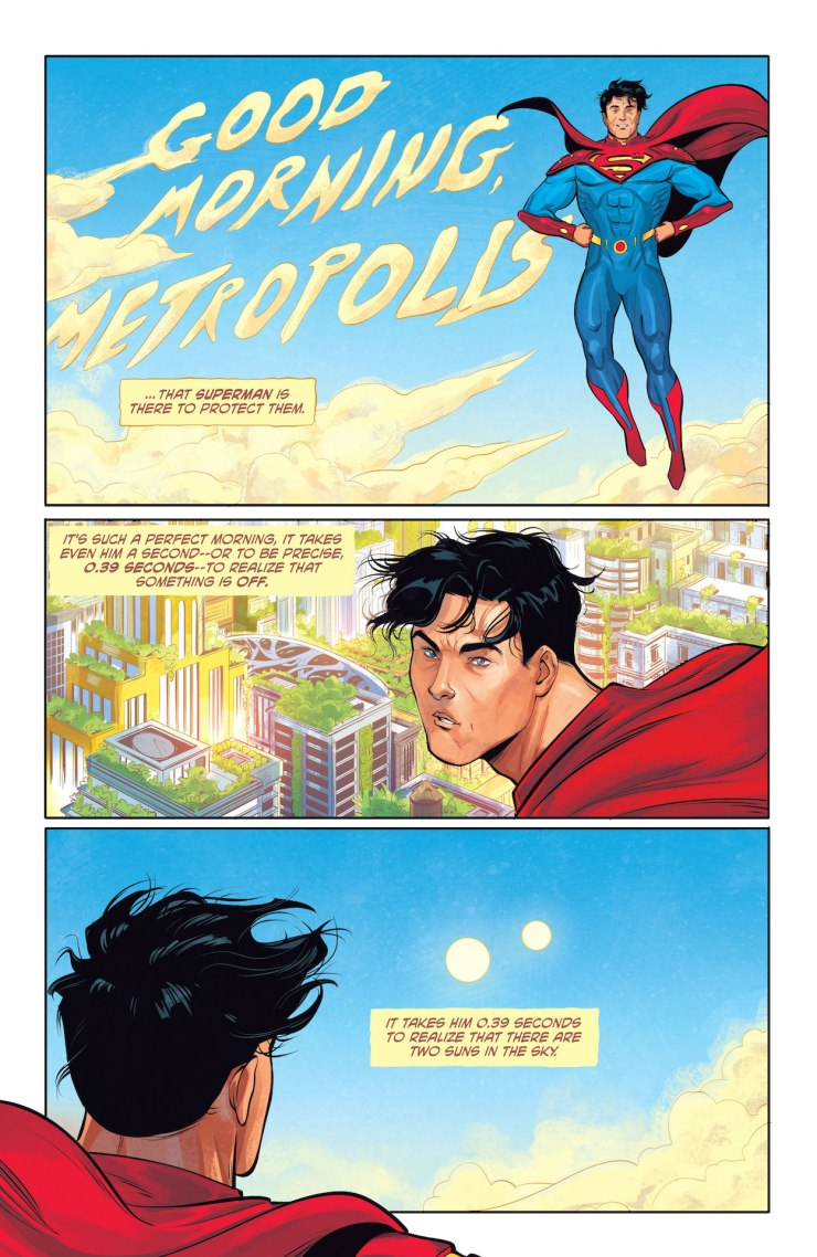 Future State: Superman / Wonder Woman #1