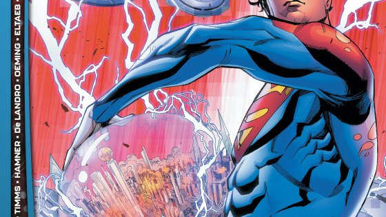Future State: Superman of Metropolis (2021-2021) #1