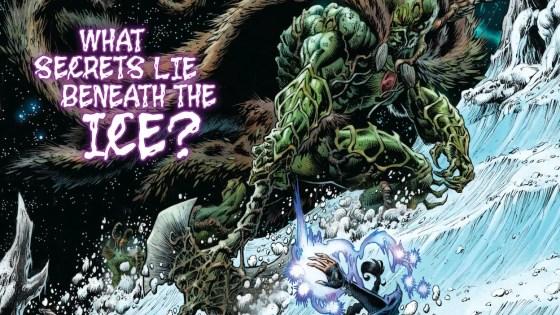 DC Preview: Justice League Dark #29