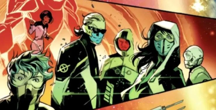 X-Men Monday #87 - Vita Ayala Answers Your New Mutants Questions