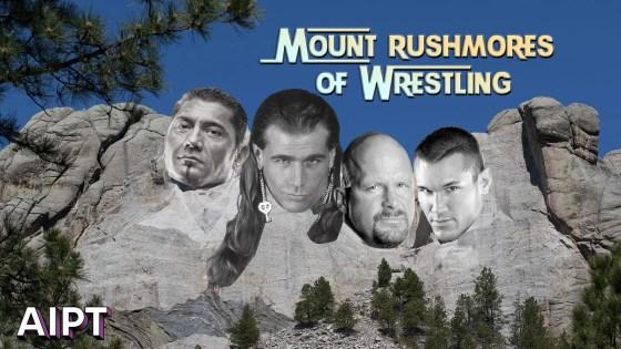 Mt. Rushmores of Wrestling: Royal Rumble winners