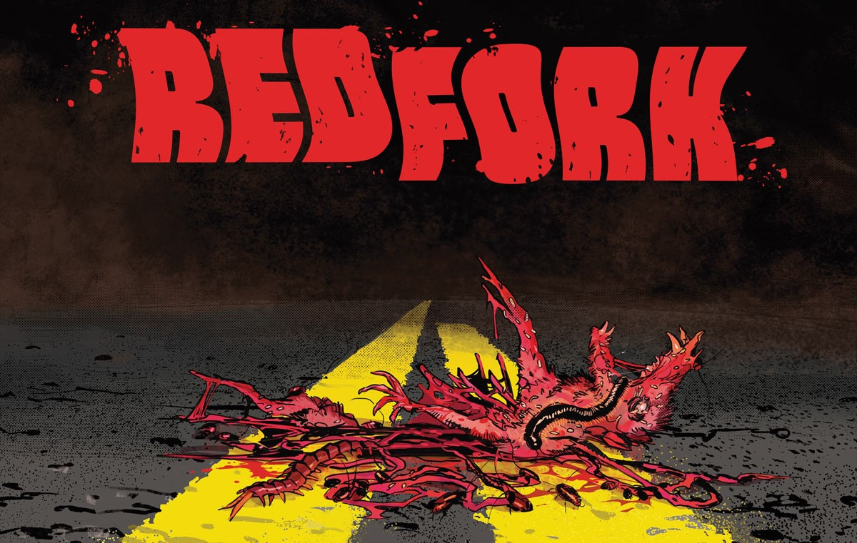 'Redfork' review
