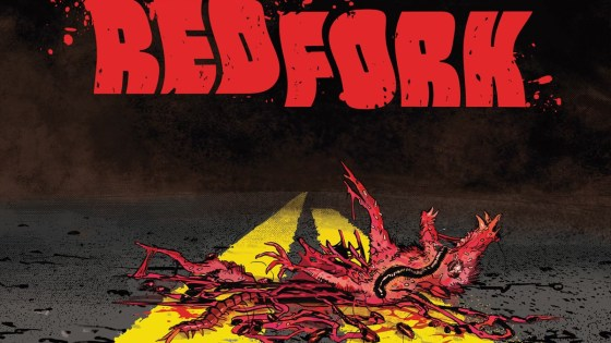 'Redfork' review