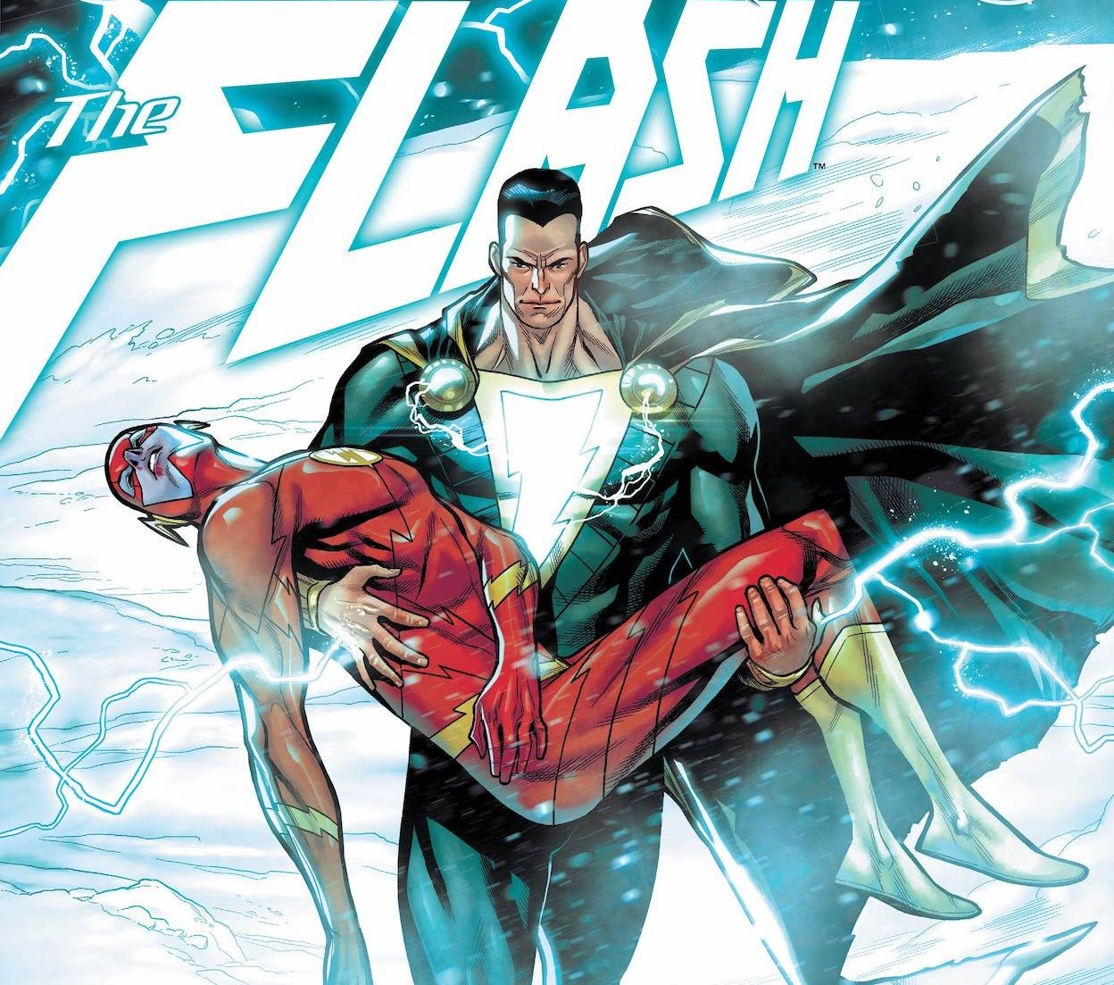'The Flash' #767 review