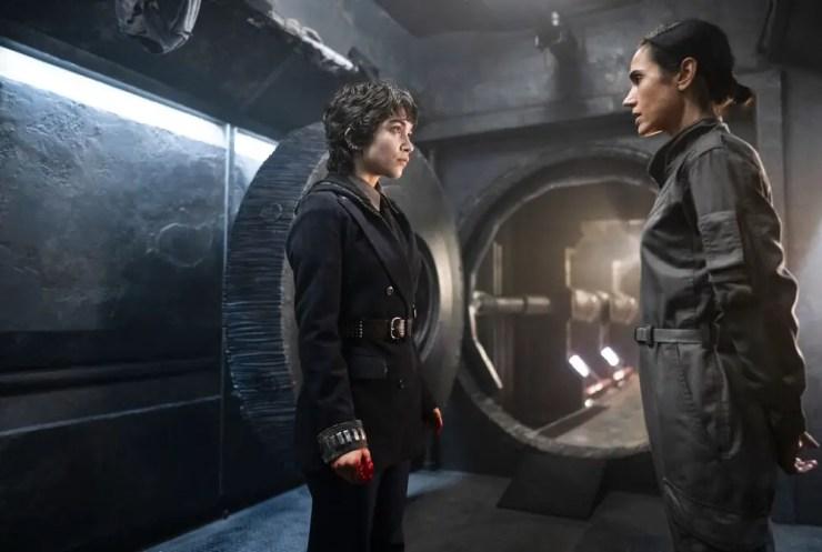 'Snowpiercer' season 2 episode 2 review: 'Smolder To Life'