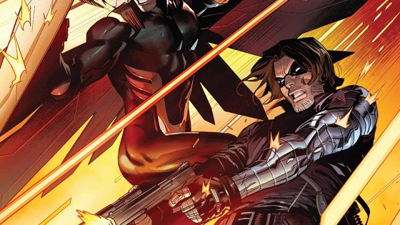 Falcon & Winter Soldier Vol. 1: Cut Off One Head