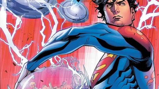 'Future State: Superman of Metropolis' #1 review