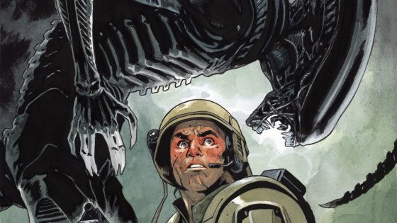 Marvel launching 'Aliens: The Original Years Omnibus' Vol. 2 to Earth in August 2021