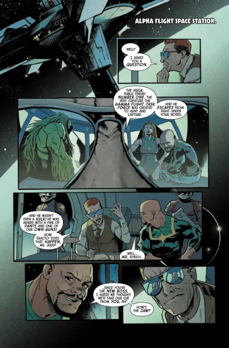 Immortal Hulk #42