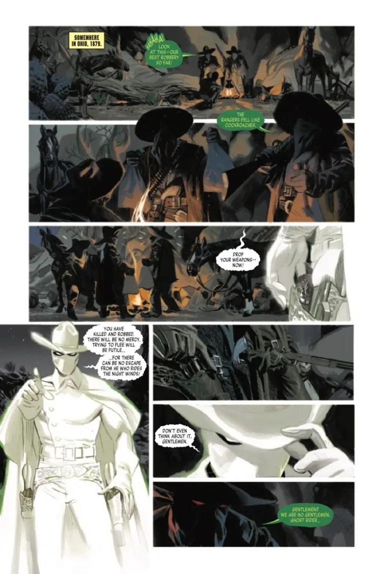Marvel Preview: Marvel #4
