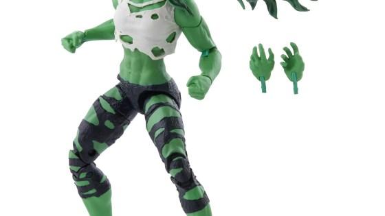 Marvel Legends She-Hulk 2