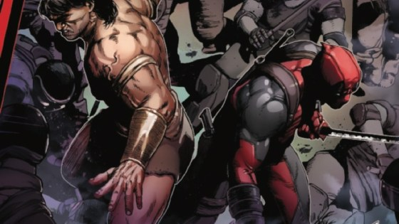 Marvel Preview: Savage Avengers #17