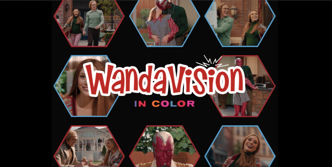 """""""WandaVision"""" episode 3 review: 'Now in Color'"""