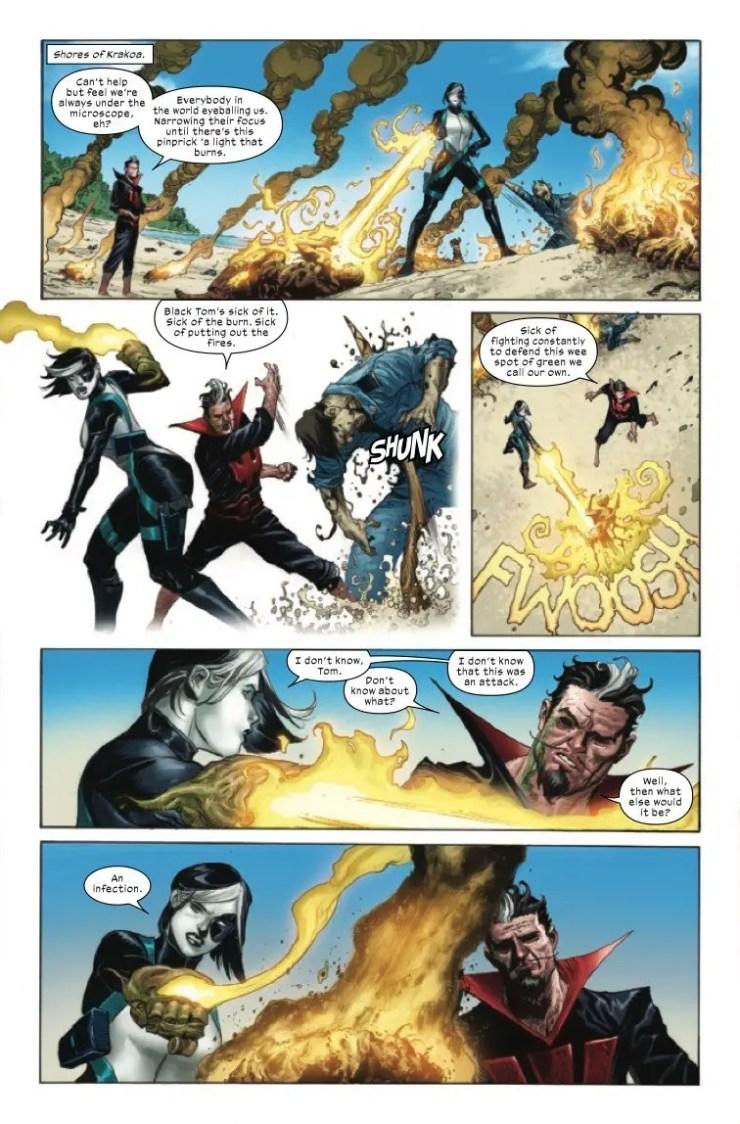 X-Force Vol. 3
